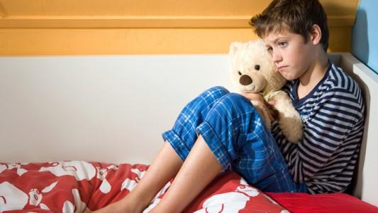 Bambino 6 11 anni bimbisani e - Pipi a letto a 4 anni ...