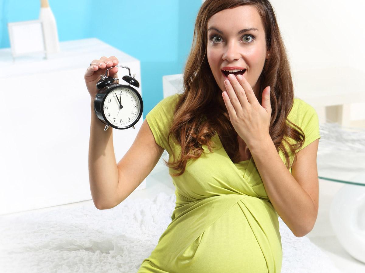 test primo trimestre di gravidanza